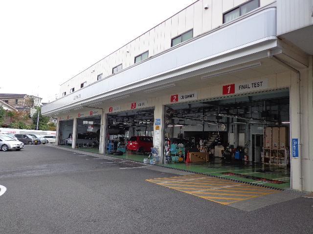 Honda Cars 八王子南 高尾店(2枚目)