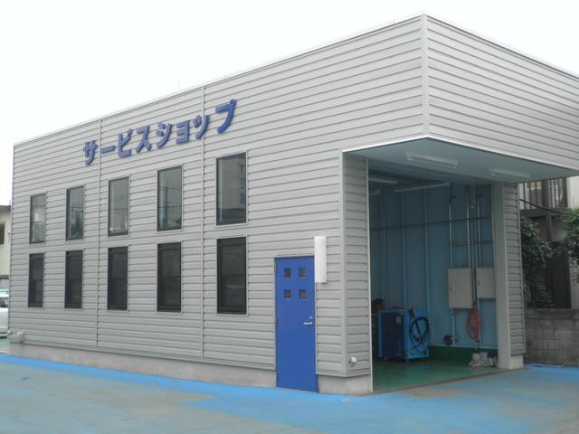 スズキトラスト マイカーセンター カーコン車検 所沢狭山ヶ丘店(3枚目)