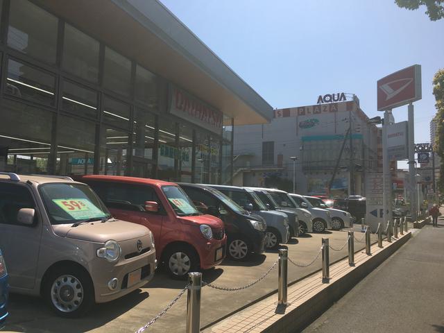 ダイハツ千葉販売株式会社 U-CARユ-カリが丘(5枚目)