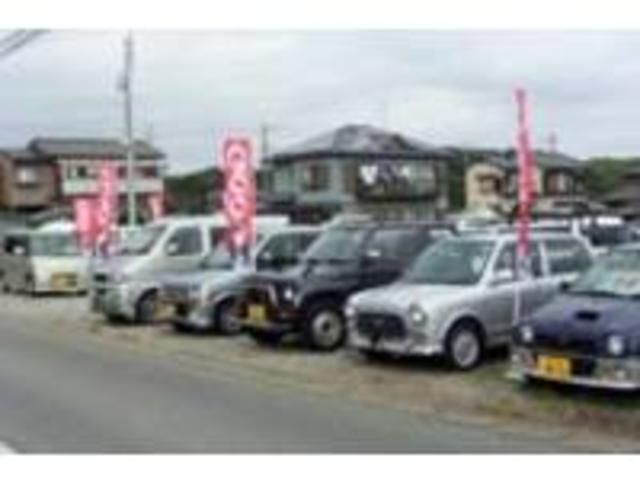 株式会社 田中自動車 流山本店(1枚目)