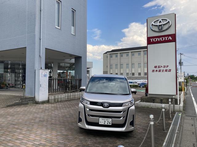 埼玉トヨタ自動車(株) 志木富士見店(3枚目)