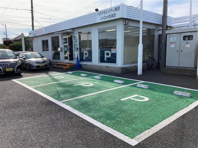 トヨタモビリティ東京(株)U-Car秋津店(2枚目)