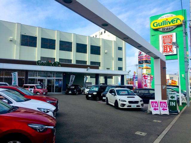 ガリバー秋田新国道店 (株)IDOM