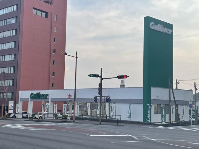 ガリバー宮崎橘橋店(株)IDOM(1枚目)