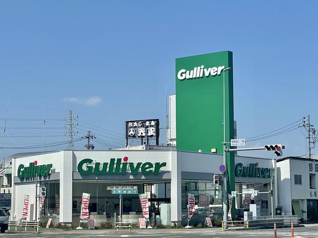 ガリバー19号春日井店(株)IDOM