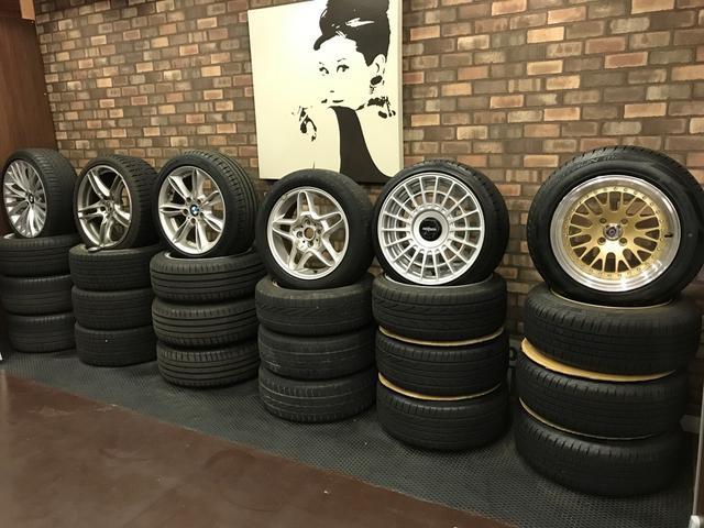 BMW・MINI専門店J FOLKSです。国産車も勿論歓迎!販売から買取、メンテナンス、カスタムも!