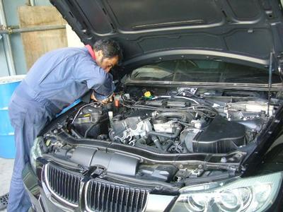 BMWは社長がお気に入りのメーカー!