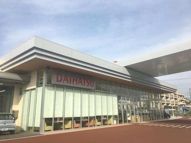 ダイハツ千葉販売株式会社 U-CARおゆみ野駅前店(1枚目)
