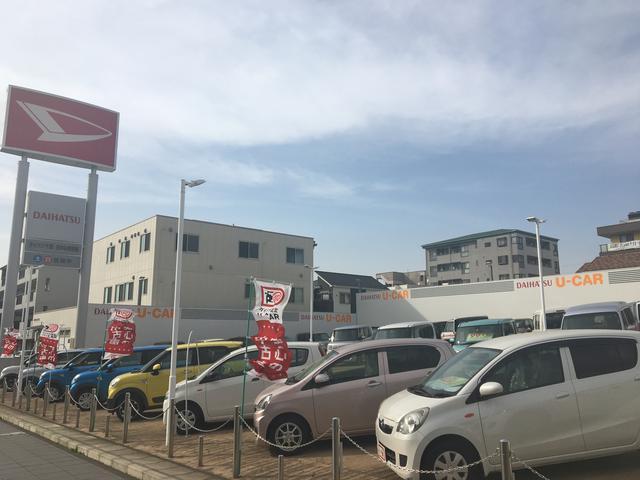 ダイハツ千葉販売株式会社 U-CARおゆみ野駅前店(2枚目)