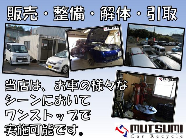 mutsumi Car Recycle (1枚目)