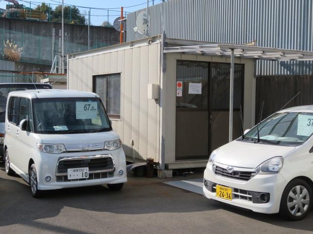 mutsumi Car Recycle (5枚目)