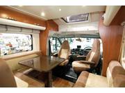 キャンピングカー/移動販売車等の製作・販売・修理・架装