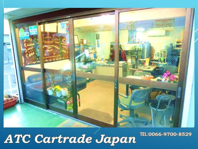 自動車販売・買取・貿易・車検修理。