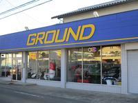 GROUND 株式会社バックヤード