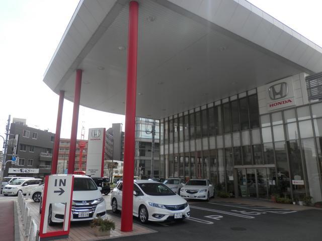 (株)ホンダカーズ東京中央 北池袋店(1枚目)