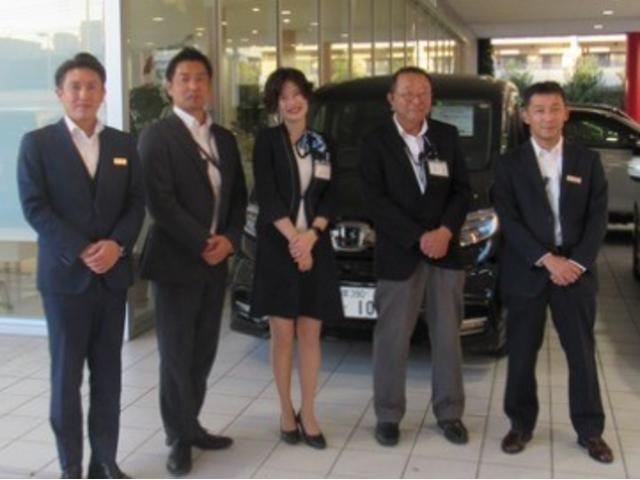 Honda Cars 東京中央 U-Select 三鷹(1枚目)
