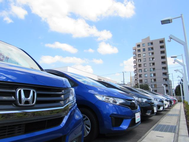Honda Cars 東京中央 U-Select 三鷹(3枚目)