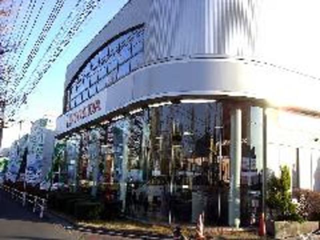 (株)ホンダカーズ東京中央 立川西店(1枚目)