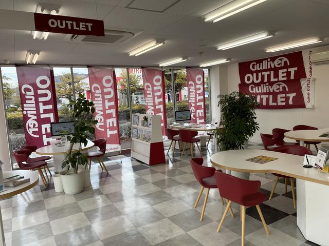 ガリバーアウトレット150号焼津店(2枚目)