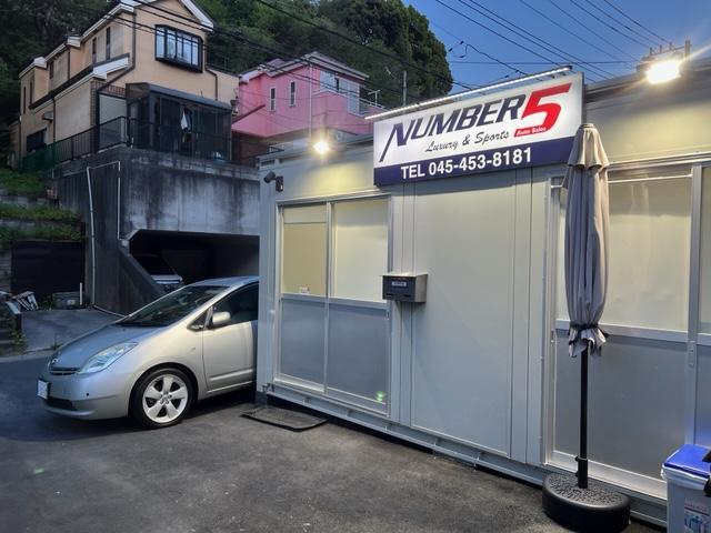 NUMBER5 Auto Sales