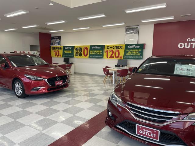 全国のガリバー店舗から厳選車両を店内で検索する事も可能です。珍しい車もきっと見つかります!