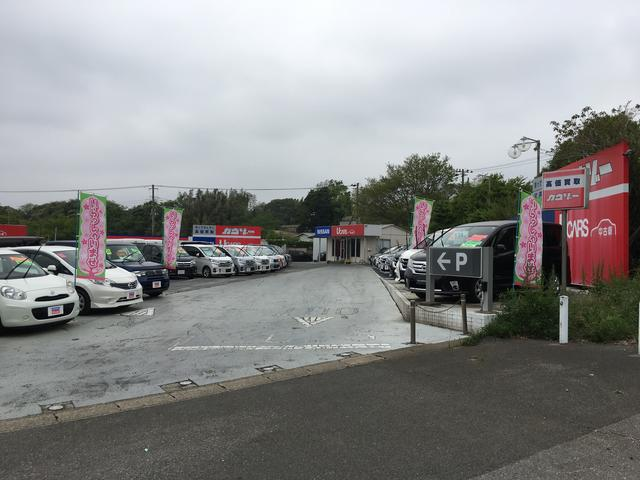 千葉日産自動車株式会社 日産カーパレス船橋店(2枚目)