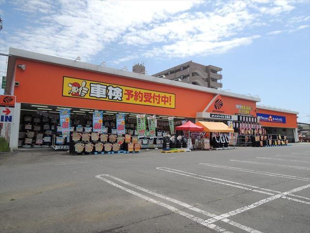 オートバックス 石巻店