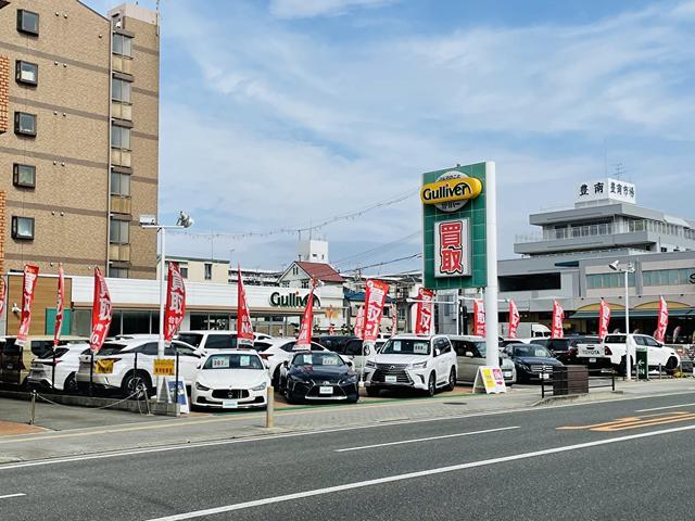 ガリバー176号豊中店(株)IDOM(4枚目)