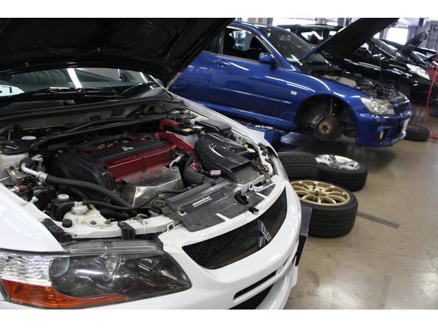 整備・車検・板金まで、拠点のガリバー関東商品化センター[陸運局指定工場]にお任せください。
