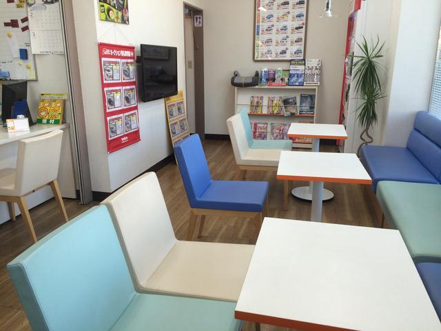 コスモ石油セルフ行徳店 株式会社小川石油店