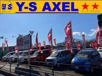 Y-S AXEL/イースアクセル