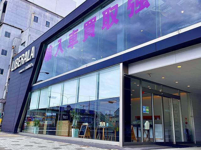 LIBERALA リベラーラ神戸店(1枚目)