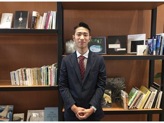 私達コーディネーターがお客様の「五感で較べる」車選びをお手伝い致します。試乗も大歓迎です。