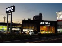 LIBERALA リベラーラ一宮店