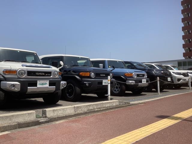 ガリバー3号八幡東店(0枚目)