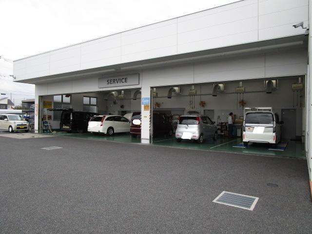 Honda Cars中央神奈川 Auto Gallery渋谷店 (オートギャラリー渋谷店)(4枚目)