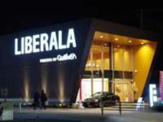 LIBERALA リベラーラ西宮店