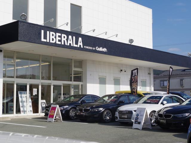 LIBERALA リベラーラ山形店(3枚目)