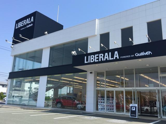 LIBERALA リベラーラ山形店(5枚目)