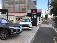 関東三菱自動車販売(株) 高井戸店