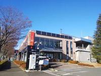 東日本三菱自動車販売(株) 多摩ニュータウン店