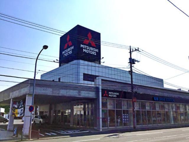 東日本三菱自動車販売(株) 戸塚店