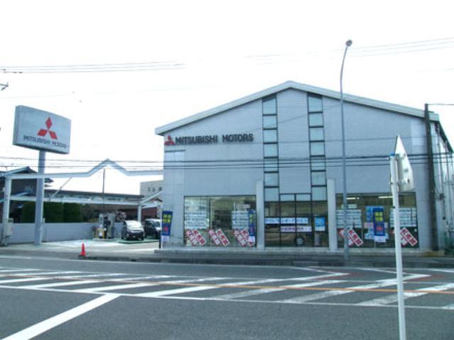 東日本三菱自動車販売(株) 草加店