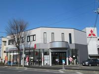 関東三菱自動車販売(株) 大宮西店
