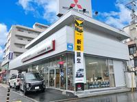関東三菱自動車販売(株) 浦和店