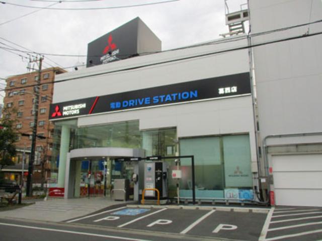 東日本三菱自動車販売(株) 葛西店