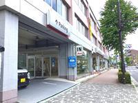 関東三菱自動車販売(株) 練馬店