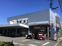 関東三菱自動車販売(株) 東大和店