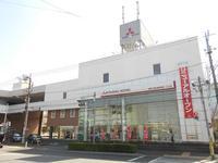 東日本三菱自動車販売(株) 立川店