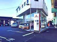 東日本三菱自動車販売(株) 神奈川店